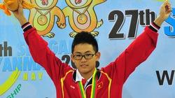 """Người hùng SEA Games: """"Cú sốc"""" Lâm Quang Nhật!"""