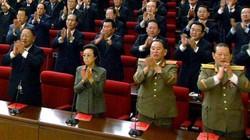 Cô của Kim Jong-un lần đầu xuất hiện sau vụ chồng bị hành quyết