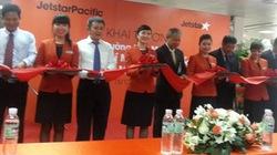 Jetstar Pacific khai trương 2 đường bay mới