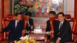 Việt Nam sẵn sàng hợp tác nông nghiệp với Myanmar
