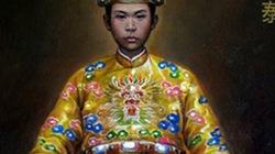 """Chuyện tuyển cung phi """"khó tin"""" của vua Thành Thái"""