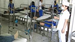 Bình Dương: 233 công nhân nhập viện sau bữa ăn đêm
