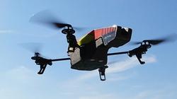 """Khám phá thiết bị chuyên """"thu phục"""" các UAV"""