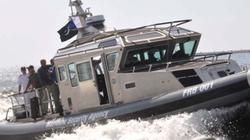 Mỹ hỗ trợ Việt Nam mua tàu tuần tra cao tốc