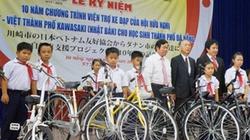 Hòa Vang (Đà Nẵng): Hỗ trợ 340 triệu đồng cho trẻ em nghèo