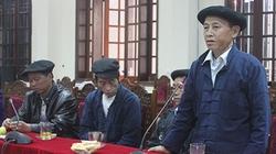 Ủy ban Dân tộc tiếp đoàn đại biểu người có uy tín