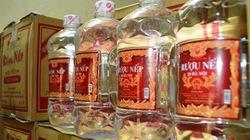 Hà Nội tổng kiểm tra các cơ sở sản xuất rượu