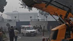 Vụ nhà ngoại giao Ấn Độ bị giam chung với con nghiện: New Delhi phẫn nộ
