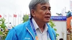 """Trưởng đoàn Lâm Quang Thành: """"Đoàn TTVN sẽ có trên 70 HCV"""""""