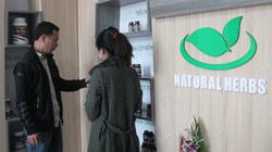 Thực phẩm chức năng nhập khẩu từ Mỹ đã có ở Đà Nẵng