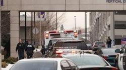 Mỹ: Hết xả súng từ trường học đến bệnh viện