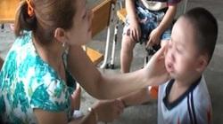 Bộ GD-ĐT yêu cầu làm rõ vụ bảo mẫu đánh trẻ tàn độc