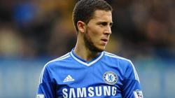 """PSG quyết """"phá két"""" chiêu mộ Eden Hazard"""