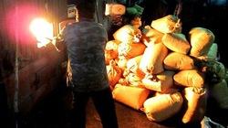 Dân Serbia đốt ma túy thay củi để sưởi ấm