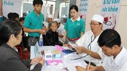 Kon Tum: Khám bệnh miễn phí cho 750 người nghèo