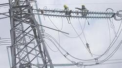Năm 2014 sẽ có thêm 3.482 MW điện