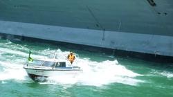 Gần 3.000 lượt tàu xâm phạm chủ quyền