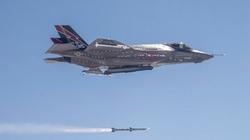 Nhật muốn mua 100 máy bay chiến đấu F-35 nhằm đối phó Trung Quốc?