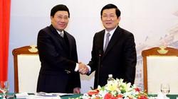 Ngoại giao Việt Nam góp phần bảo vệ Tổ quốc