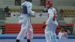 HLV Taekwondo bức xúc vì học trò bị trọng tài xử ép mất HCV