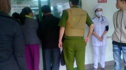 Đà Nẵng: Xông vào nơi làm việc, chém người yêu cũ rồi tạt xăng đốt