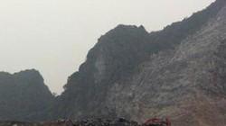 Hải Phòng: Núi đá sạt lở, 2 công nhân chết thảm