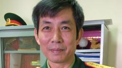 Đại tá Nguyễn Trọng Lân: Thời gian không còn nhiều