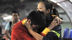 Chùm ảnh ĐT nữ Việt Nam đẫm lệ vì thất bại cay đắng