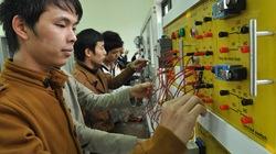 Chỉ 2% số học sinh tốt nghiệp THCS đi học nghề