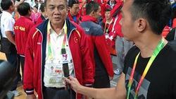 Trưởng đoàn TTVN Lâm Quang Thành: SEA Games vẫn còn nặng  yếu tố cảm tính