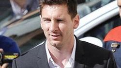 Messi đưa bằng chứng minh mình không phải kẻ quỵt tiền