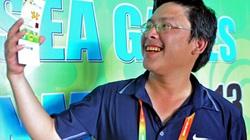 Đến sớm nhất, phóng viên Dân Việt có vé nhanh và dễ