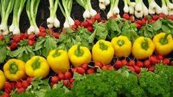 Xuất khẩu rau quả đã đạt hơn 1 tỷ USD