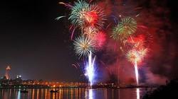 TP.HCM tổ chức lễ hội đón chào năm mới