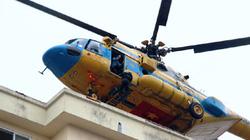 Cảnh sát cơ động sẽ được trang bị  tàu bay, tàu thủy