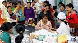 Công tác dân số năm 2013: Trong thành tựu  có nhiều thách thức