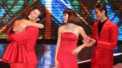 """Chung kết Top Model: Cẩu thả, lê thê và đặc """"sạn"""""""