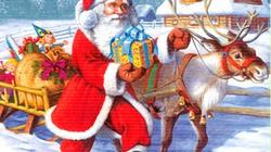 Những mùa Noel dấu yêu