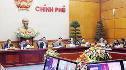 Chính phủ xác định 9 nhóm nhiệm vụ lớn