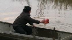 Nhật ký của người 30 năm vớt xác trôi sông