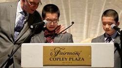 Nam sinh gốc Việt khu ổ chuột giành học bổng ĐH danh tiếng Mỹ