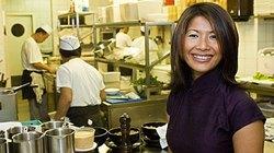 """Người tạo nên """"cơn sốt"""" ẩm thực Việt tại Bỉ"""