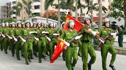 Công an Hà Nội: Phá thành công 95% số vụ trọng án