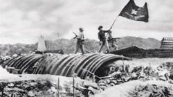 Duyệt kịch bản kỷ niệm 60 năm Chiến thắng Điện Biên Phủ