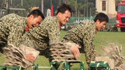 """Đặc công Việt Bắc """"xuất quỷ nhập thần"""""""