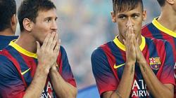 Đội hình tiêu biểu La Liga: Không Messi và Neymar