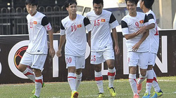 Sợ vỡ sân, vé các trận của U19 Việt Nam chỉ được bán giới hạn