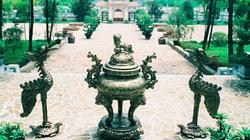 Trung tâm văn hóa Huyền Trân - chốn Thiên thai giữa cõi trần