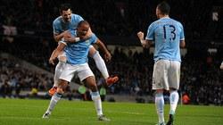 Man City 2-1 Liverpool: Man xanh hạ gục Lữ đoàn đỏ