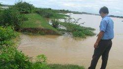Thừa Thiên - Huế: Nguy cơ trễ vụ vì công trình thủy lợi hư hỏng